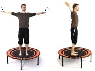 Welche Übungen sind bei Rückenschmerzen besonders geeignet..